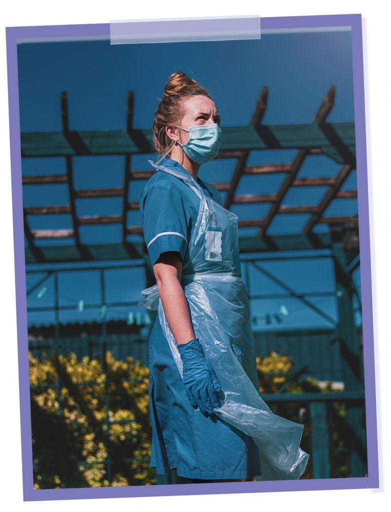 Resilience Nurses