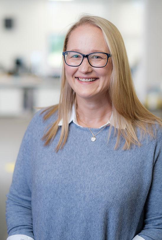 Resilience | Lisa Harrington